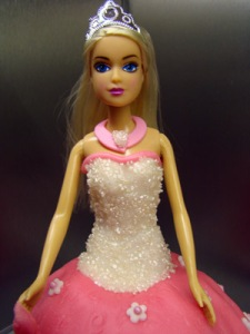 busto barbie