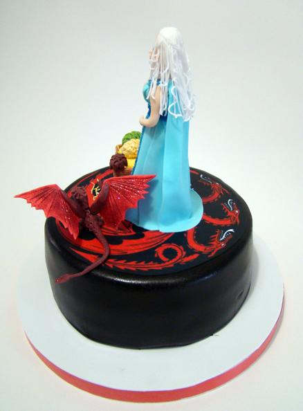 tarta juego de tronos 6