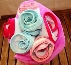 tartapañales bouquet