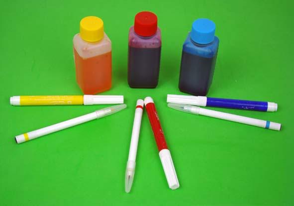 resucitar rotulador tinta comestible