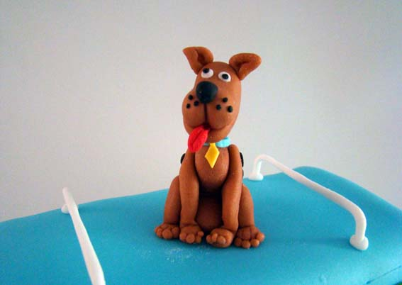 scooby 3