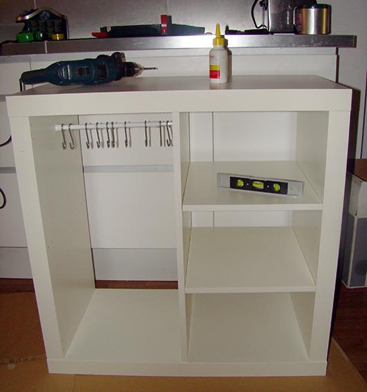 Ikea Kleiderschrank Qualität ~ Estantería para bolsos y otras pequeñas cosas  Dulces Modelados