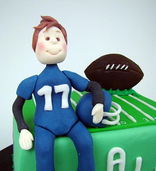 Futbol americano 2