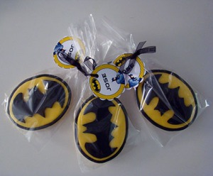 galletas batman 1