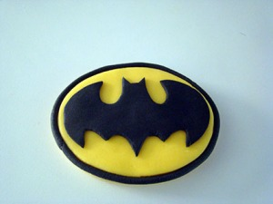 galletas batman 2