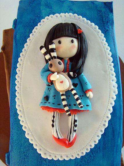 gorjus cake
