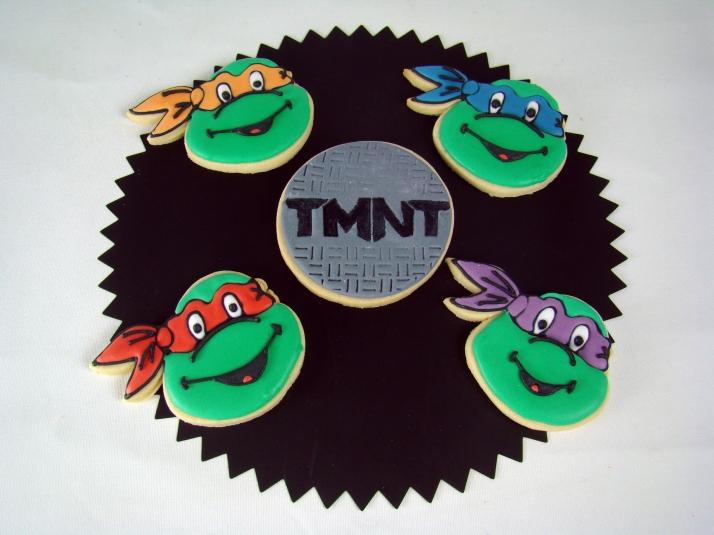 galletas ninja