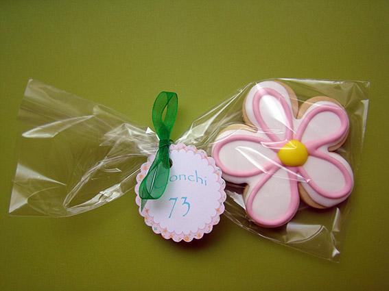 ramo de flores de galletas4
