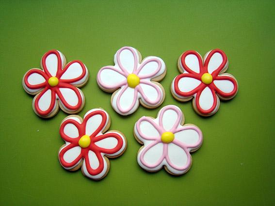 ramo de flores de galletas5
