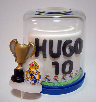 mini tarta real madrid 4