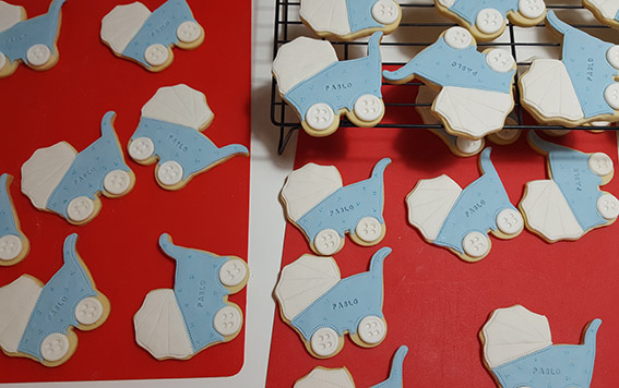 Galletas bautizo Pablo baby shower4