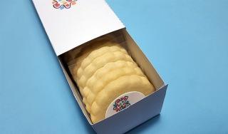 caja de galletas diy