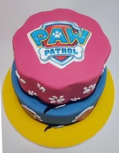 Paw patrol 2 patrulla canina 8