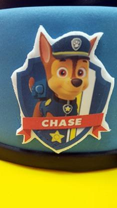 Paw patrol 2 puños patrulla canina 6