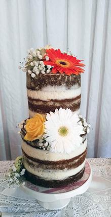 nacked carot cake 2